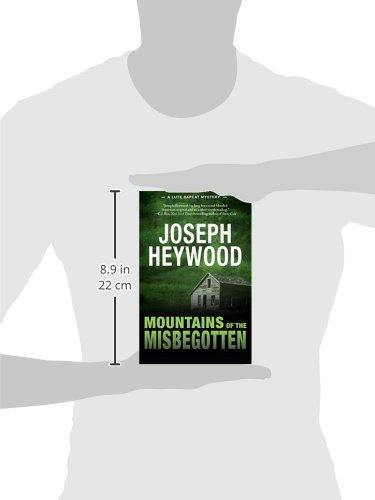 Mountains Of The Misbegotten A Lute Bapcat Mystery Joseph Heywood