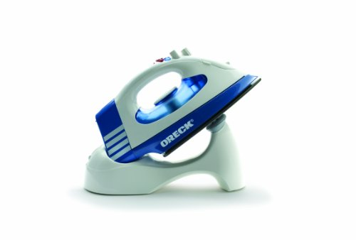 Oreck Cordless Speed Iron by Oreck