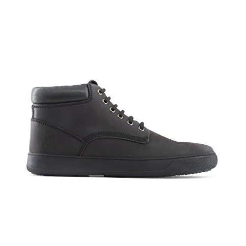 Stiefelletten/Boots, farbe Schwarz , marke LUMBERJACK, modell Stiefelletten/Boots LUMBERJACK BLAZER Schwarz Schwarz