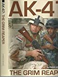 AK-47 the Grim Reaper, Frank Iannamico, 0982391803