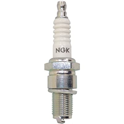 NGK (5820) R5671A-10 Racing Spark Plug, Pack of 1: Automotive