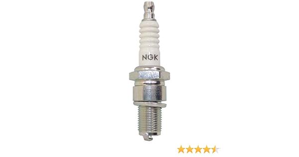 R7437-8 Racing Spark Plug Pack of 1 NGK 4901