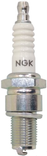 NGK (4091) R5671A-7 Racing Spark Plug, Pack of 1