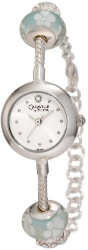 Caravelle by Bulova Women's 43L139 Charm Watch