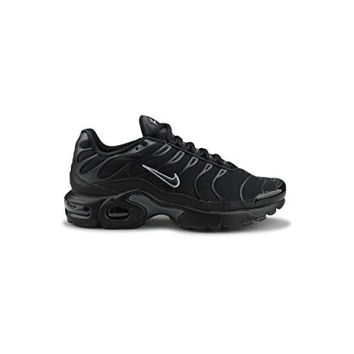Puro Tn platino gs grigio Max Da nero Nike Tuned Scarpe 1 Scuro 655020 Forte Sportive Nero Air Tennis 1RIxww6ntZ