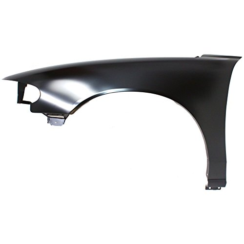Evan-Fischer EVA16972015379 Fender for Buick Century 97-05 LH CAPA Certified Front Left Side