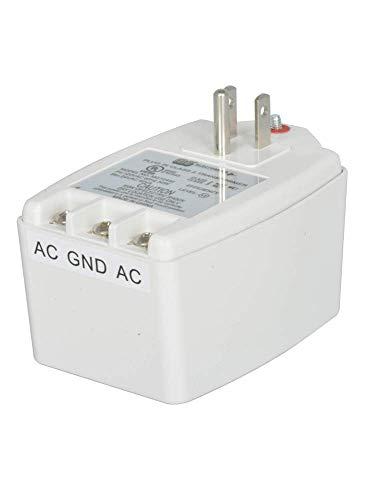 (MG Electronics MGT2440-24VAC 40VA Transformer, UL Listed)
