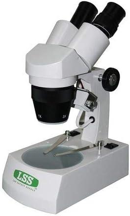 Microscope 1X 3X Mag