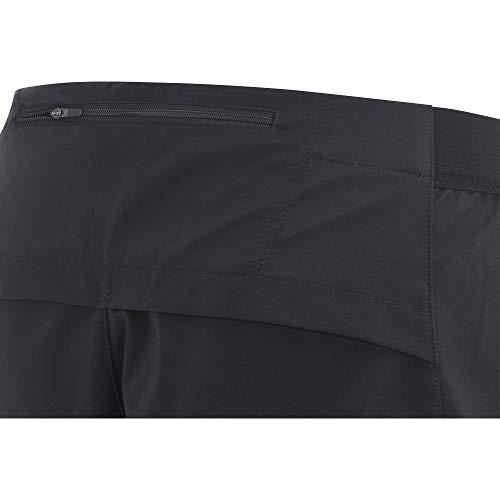 Gore Men's R3 Gws Zip-off Pants,  black,  L by GORE WEAR (Image #5)