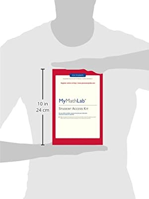 MyMathLab: Student Access Kit