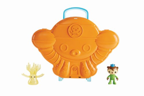 octopod fisher price - 5