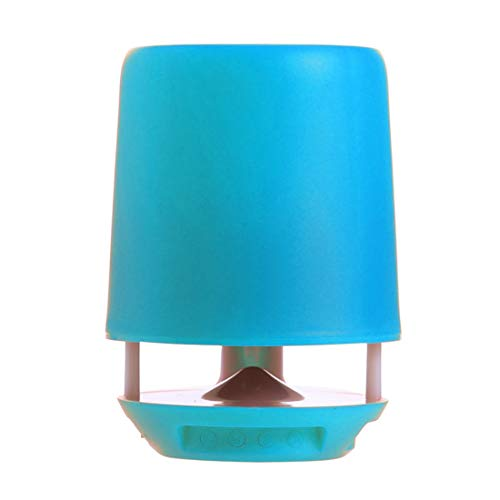 Prosmart - Smart Play Pen Stand with Bluetooth Speaker Backlight E-304B - Wireless