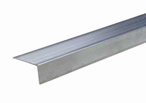 - M-D Building Products 69844 4-1/2-Inch by 1-1/2-Inch by 72-Inch TH083 Sill Nosing, Mill