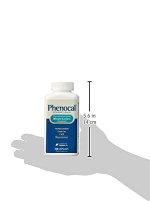 Phenocal - Lose Weight, Feel Energized, Look Fantastic