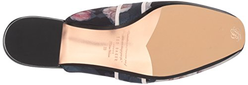 Ted Chelsea Loafer Flat Dorline Black Baker Women''s rfHrPBC