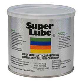 Canister Anti-Corrosion & Connector Gel 14.1 Oz. - Lot of 12