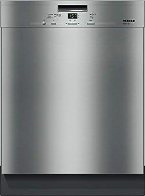 Miele G 4310 SCU Active Eco lavavajilla Bajo encimera 14 ...