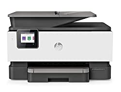 Image of the product HP OfficeJet Pro 9015 All that is listed on the catalogue brand of HP. The product has been rated with a 4.6 over 5