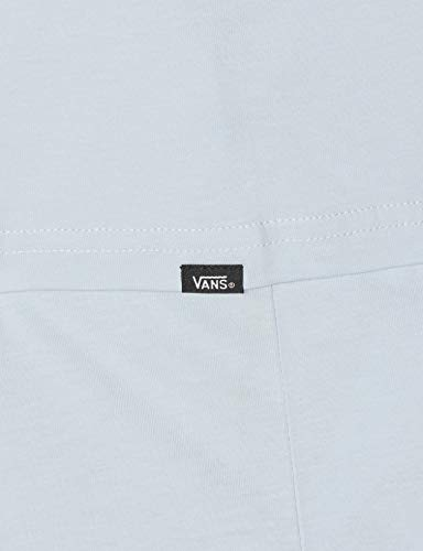 Classic shirt Otw Homme heather T Tdj Vans Gris white qH54xfIw