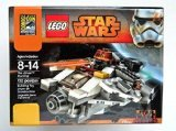 [Lego SDCC - Star Wars Rebels Exclusive set] (Star Wars Chopper)