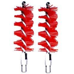 Nylon Bore Brushes Shotgun - SONIC GUN CARE 12 Gauge Shotgun Bore Brush (12 Gauge Shotgun Bore Brush - 2 Piece)
