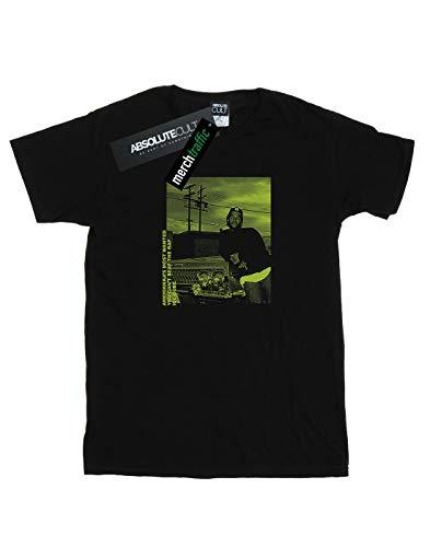 Negro Cult Novio Del Ice Xx Cube Fit Impala large Neon Mujer Absolute Camiseta Rgnvg