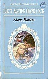 Nurse Barlow (Harlequin Classic Library)