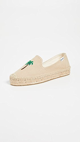 Smoking Slipper Safari Palm Women's Tree Soludos 4wAItxCqX