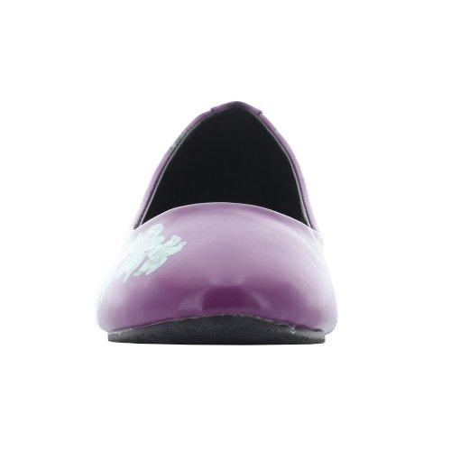 GIRL UKULELE Flats U T A8339L violet K OPzIxqxT