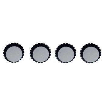 2 X Norpro 3963 Non-Stick Tartlet Pans, Set of 4