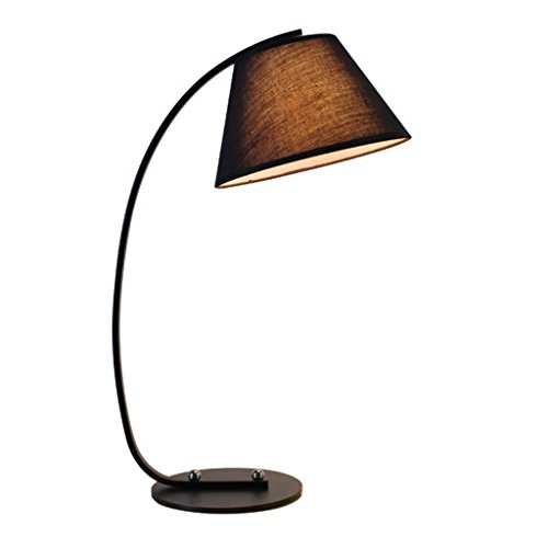 Lámparas de escritorio Lámparas de mesa y mesilla Estilo nórdico ...