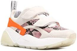 Stella McCartney Luxury Fashion Femme 501776N0012K941 Multicolore Polyester Baskets | Printemps-été 20