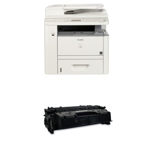 Canon imageCLASS D1370 MFP PCL Driver Windows XP