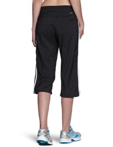 adidas Damen 3/4 Hose SP Clima Core Woven Stretch