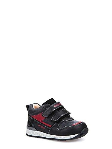 Geox B720RC 08522 Zapatos Niño Azul 18