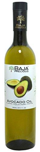 - Baja Precious - Avocado Oil, 750ml (25.3 Fl Oz)