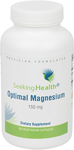 Supplement Vegetarian Formulated Seeking Health