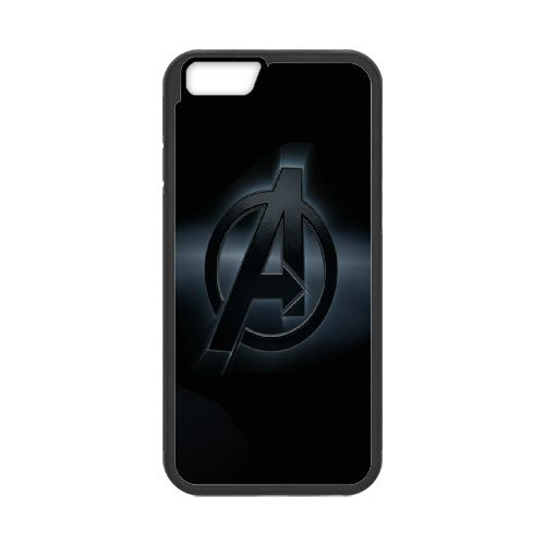 Captain America Phone Case And One Free Tempered-Glass Screen Protector For iPhone 6,6S 4.7 Inch T208186