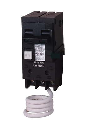 Murray MP220EG 20-Amp Double Pole 120/240-Volt Group Fault Equipment Protection Circuit Breaker