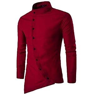 Jeevaan Men's Slim Fit Shirt