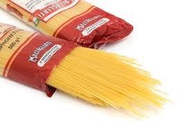 Maltagliati Organic Spaghetti From Italy 16oz (Pack of 6)