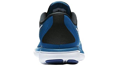 Zapatillas De Running Nike Flex 2017 Rn Run Para Hombre 14 Us