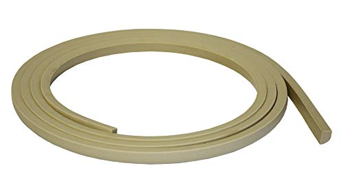Flexible Base Shoe Moulding - WM126 - 1/2