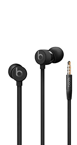 Beats urBeats3 Earphones with 3.5 mm Plug - Black from Beats
