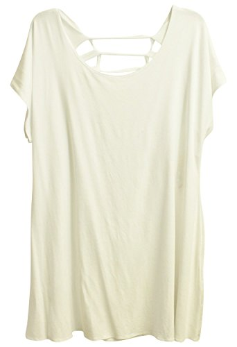 Becca-by-Rebecca-Virtue-Womens-Plus-Size-Cut-Out-Back-Tunic-Cover-Up-White-1X16-18