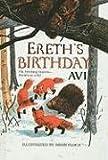 Ereth's Birthday, Avi, 0756907748