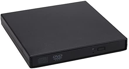 USB 2.0 External CD//DVD Drive for Acer travelmate 2480wxmi