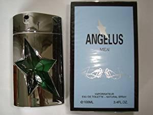 - ANGELUS Cologne for Men Eau de Toilette spray 100ml /3.4oz.(Imitation)