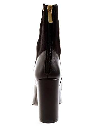Nata Stivaletti In Preto Kathamag 1453 Pelle Shoes Scamosciata Von dqa1xOt