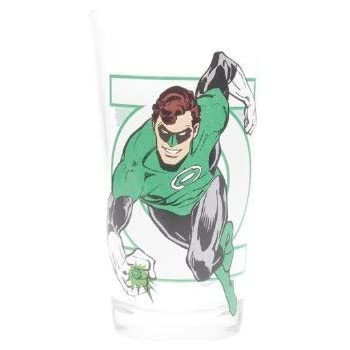 Toon Tumblers DC Heroes Assortment 02 - Green Lantern by PopFun Merchandising